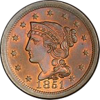 Large Cents