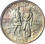 Early Commemorative Half Dollars