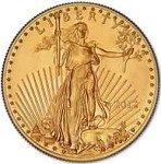 Modern US Gold Bullion Issues