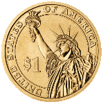 Presidential Dollar