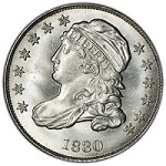 Bust & Capped Bust Half Dimes