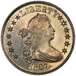 Draped Bust Half Dollars