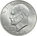 Eisenhower And Anthony Dollar