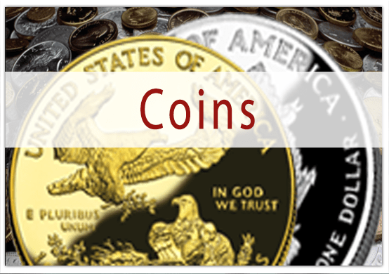 Coin Dictionary – Good Ole Toms