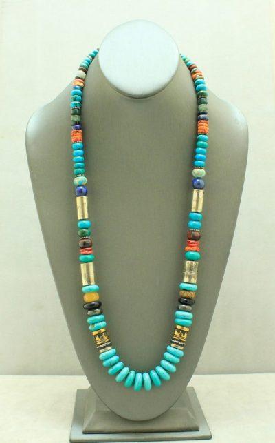 Native American Necklaces