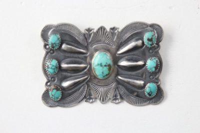 Native American Pins