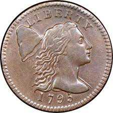 Large Cents