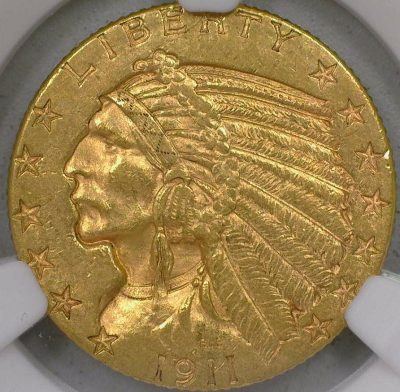 Collectible Gold Coins