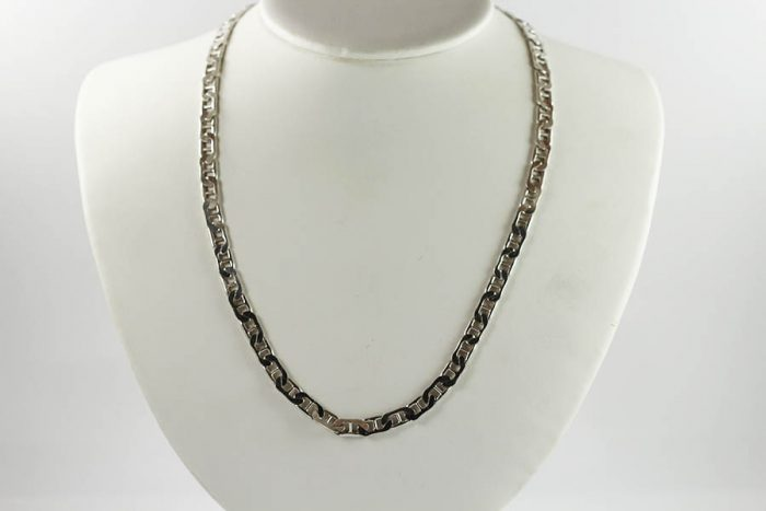 set mariner kelly m jewelry necklace chain e