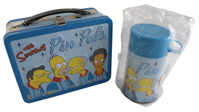 Simpsons Pin Pals-front-5
